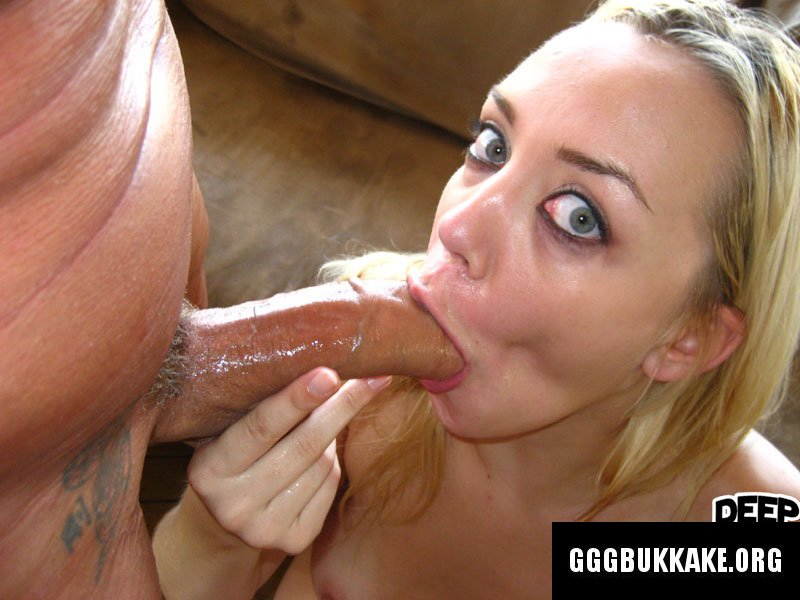 girls German blonde goo